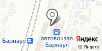 Продукты в дорогу на карте