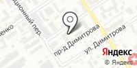 Центр ЮСБ-Алтай на карте