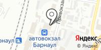 ЭксклюзиV на карте