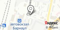 Алтайполиграфсервис на карте
