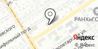 МЕГА-ФРУКТ на карте