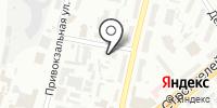 Грэйс на карте