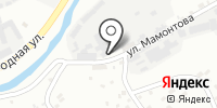 Охрана МВД РФ по Алтайскому краю на карте