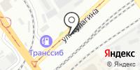 Алтайвуд на карте