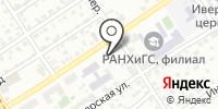 3D REAKTOR на карте