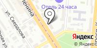 Курс Недвижимости Плюс на карте