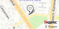 Пирошоу-Алтай на карте