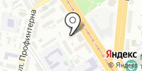 Участковый пункт полиции Отдела полиции №1 УВД по г. Барнаулу на карте
