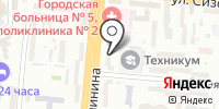 Центр доктора Кривошеевой на карте
