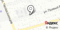 СМ Система на карте