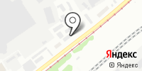 Алтайэнерго на карте
