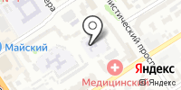 Детский сад №217 на карте
