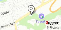 Авторитет Сервис на карте