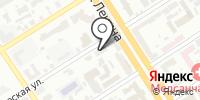 Адвокатский кабинет Климова А.А. на карте