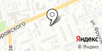 Архивный отдел Администрации г. Барнаула на карте