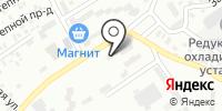 СпецСтройТранс на карте
