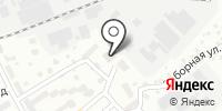 Левкой и К на карте