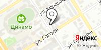 Роспотребнадзор на карте