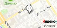 АвтоBEST на карте