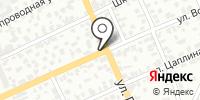 Дукан на карте