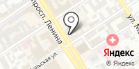 Русский фейерверк-Барнаул на карте