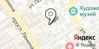 Россвязьсервис на карте