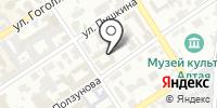 Горспецсервис на карте