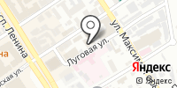 Аксторг на карте
