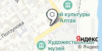 Техн Экспро на карте