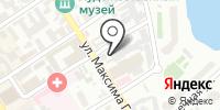 Сиб Упак на карте