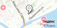 Диаф на карте