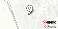 Транс Экспо на карте
