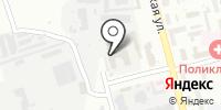 Уралсиб-Алтай на карте