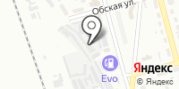 Автолюкс на карте