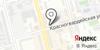 ТрансКредитБанк на карте