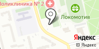 Real на карте