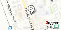 Ассистент на карте
