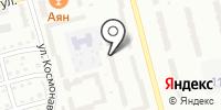 Фиеста на карте