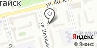 КилоВатт на карте