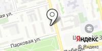 Хелми на карте