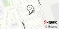 Новоалтайский городской суд на карте