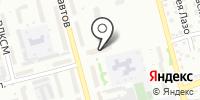 ФАЙТЕР на карте