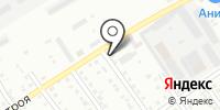 Новоалтайское пассажирское предприятие на карте