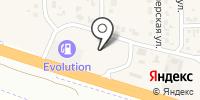 АГЗС СГ-Авто на карте