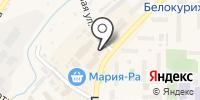 Центр Праздника на карте