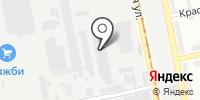 Центр авторазбора в ДОКе на карте
