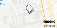 Металлургмонтаж на карте