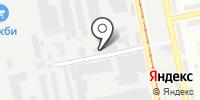 Холод Центр на карте