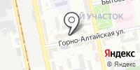 Бийскторгсервис на карте
