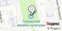 Эхо на карте